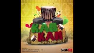 Phenomenal - Kan Kan Riddim (Pan Remix by: Johann Chuckaree)