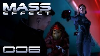 ⚝ MASS EFFECT [006] [Neue Verbündete] [Gameplay Let's Play Deutsch German] thumbnail