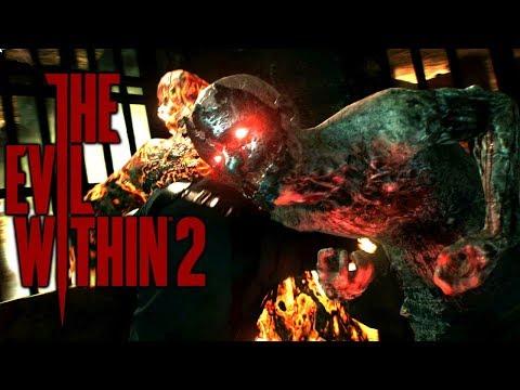 The Evil Within 2 #27 - Theodore, zieh dich warm an! | LP Deutsch PS4 Pro
