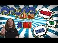 Comic Uno Episode 167 (The Prowler #1, Teen Titans #1, and More)