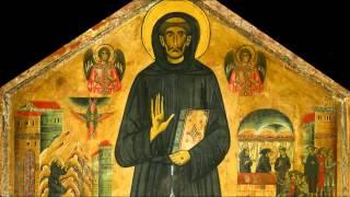 Bonaventura Berlinghieri, Saint Francis Altarpiece, c. 1235