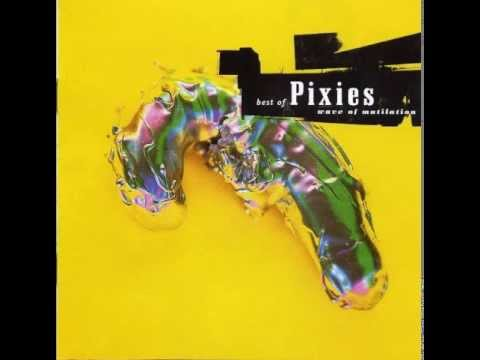 Pixies - Where Is My Mind (Best Version)