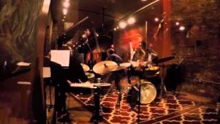 "Dan Rufolo Quartet featuring Billy Drummond- ""MOAB"""