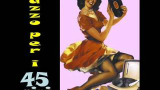 45 giri - John Foster - Cominciamo ad amarci