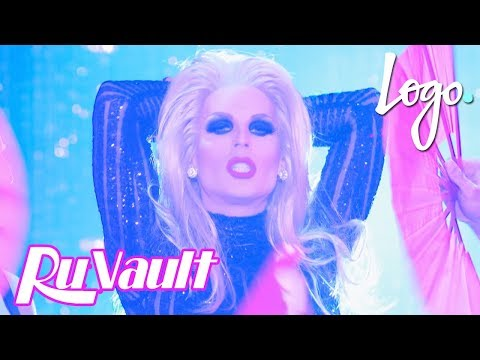 'Read U Wrote U' Supergroup Music Video | RuVault