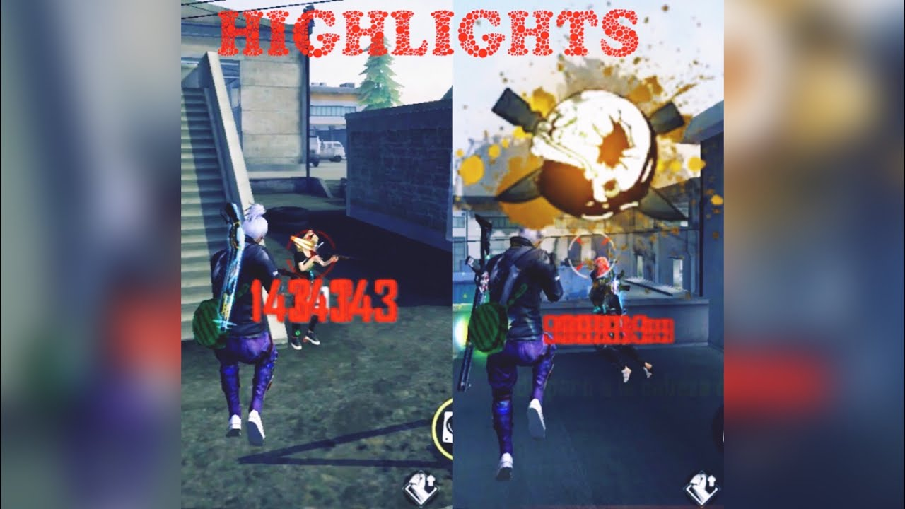 HIGHLIGHTS Con Dual Escopeta ❌🔥