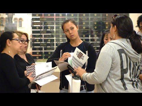One stop workshops for Native Hawaiian scholarships