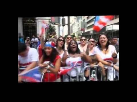 Rumba Pa'Mi Gente (Official CD Promotion Video from Rafi Marrero y su Orquesta)