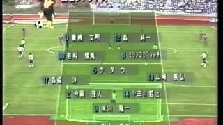 95ジャパンフットボールリーグ京都vs鳥栖01
