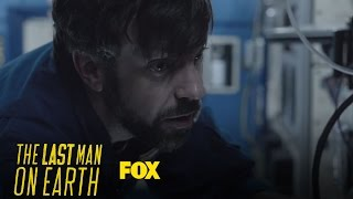 "THE LAST MAN ON EARTH | Casting A Signal from ""No Bull"" 