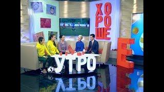 Главный тренер ФК «Кубаночка» Татьяна Зайцева: мы хотим завоевать путевку в Лигу чемпионов