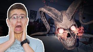 משחק המחבואים הכי מפחיד בחיים שלי!