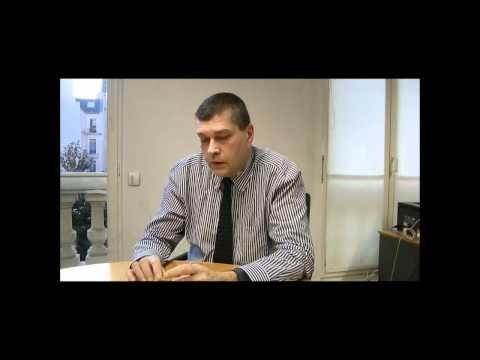 (1/2) CAStore, SDK, API Banking par Michel Goutorbe, DGA au Credit Agricole [INTERVIEW]
