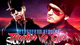 Download Seth Gueko ft. La Fouine | Toucher le Ciel | Album : Michto MP3 song and Music Video
