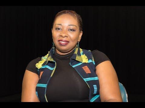 ITU INTERVIEW: Regina Fleur Assoumou-Bessou, Chair, ITU-D Study Group 1