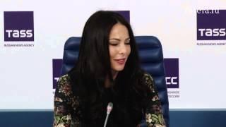 «Мисс Россия» готовится стать «Мисс Вселенной»