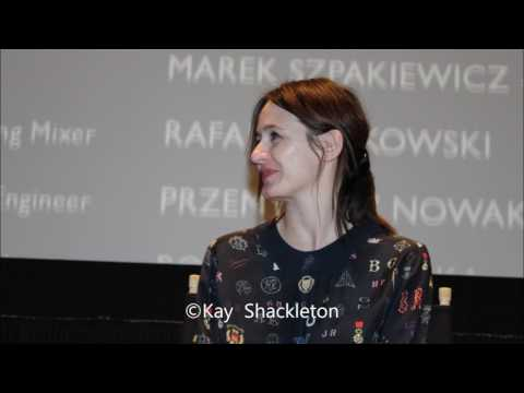 LEONIE Q&A with Emily Mortimer and Jan Mulligan