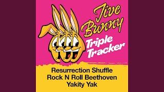 Resurrection Shuffle / Rock N Roll Beethoven / Yakety Yak