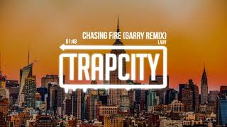 Video Lauv - Chasing Fire (GARRY Remix) [Lyrics] download MP3, 3GP, MP4, WEBM, AVI, FLV Juni 2018