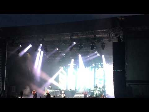 SCOOTER Live in Leipzig 07.07.17