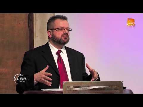 CU IRISUL DESCHIS - Disciplinele Spirituale - Simplitatea