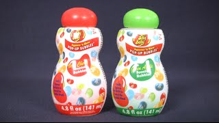 Jelly Belly Pop-Up Bubbles from Little Kids, Inc.