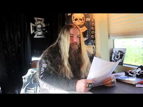 Dunlop Presents: 10 Questions with Zakk Wylde