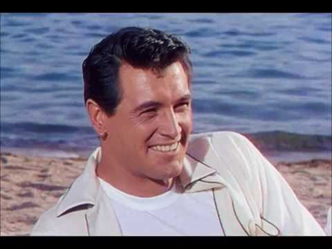 rock hudson a cinematic obsession