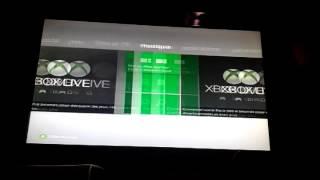 Comment rinitialiser sa xbox 360