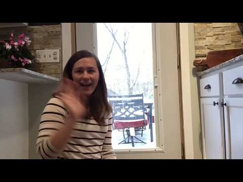 Norwex Window Cleaning Cloths - How To Make Your Windows, Mirrors, & Stainless Steel Shine