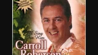 An evening prayer-- Carroll Roberson