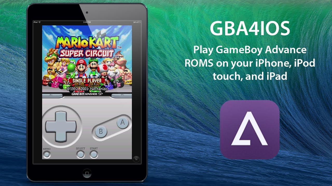 Image result for GBA4iOS