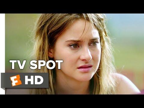 Snowden TV SPOT - Sacrifice (2016) - Shailene Woodley Movie