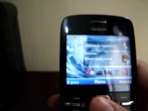 Nokia C3 | Review