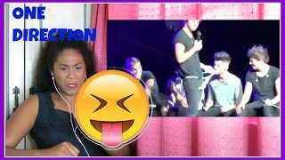 WHY ONE DIRECTION CONCERTS ARE LIKE NO OTHER | Reaction