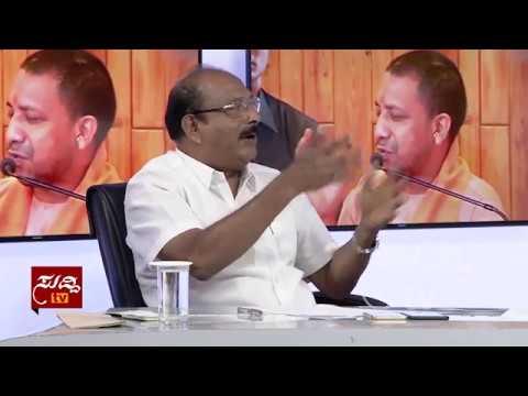 9PM News With Shashidhar Bhat - 15th March 2018 - ಶಶಿಧರ್ ಭಟ್   ಸುದ್ದಿ ಟಿವಿ