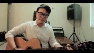 """Your Love"" by Alamid (cover)"