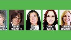 The Saskatoon Express  Who We Are 2016