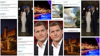 The Bachelor Mansion Has Burned Down