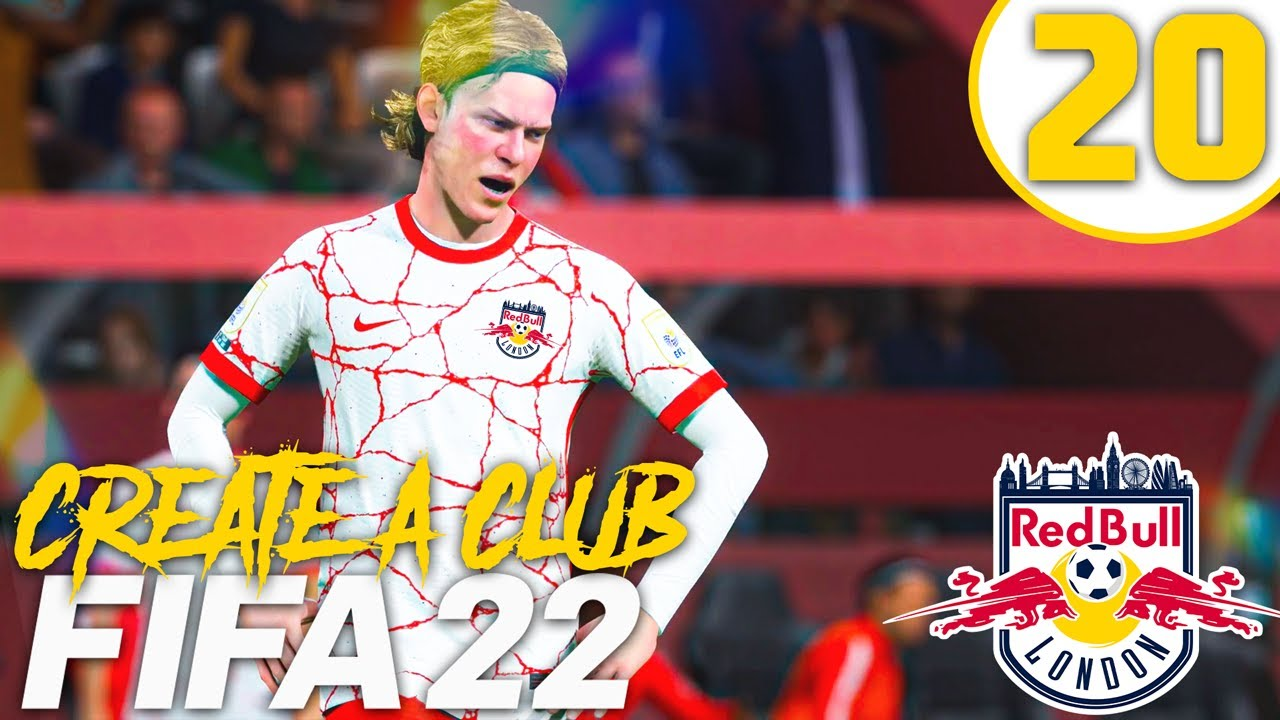 Download We Ruined A Youngster 🤕 - FIFA 22 Create A Club - RB London (EP 20)