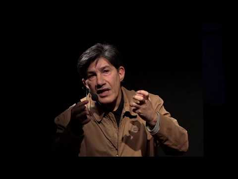 Contingency, Tasks, and Puzzles | Mehrdad Iravanian | TEDxMollaSadraSt