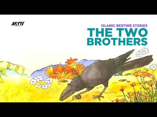 The Two Brothers | Islamic Bedtime Stories