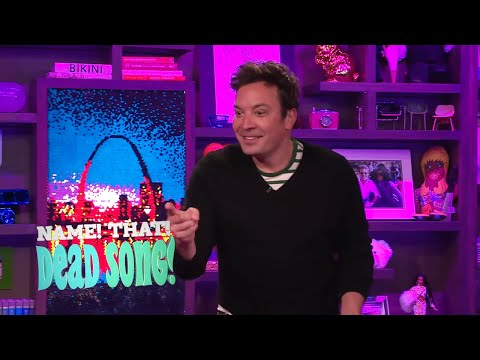 Andy Cohen Tests Jimmy Fallon's Grateful Dead Knowledge | WWHL