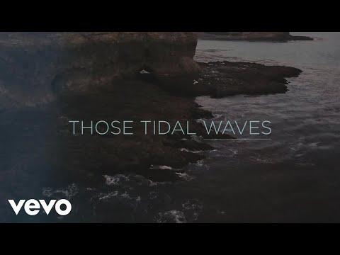 Parade Of Lights - Tidal Waves (Lyric Video)