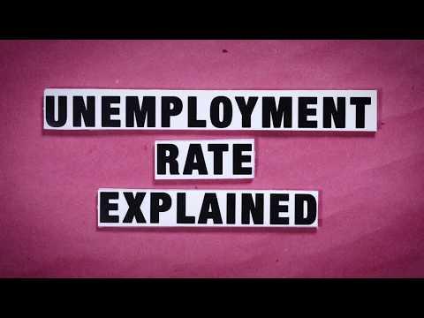 Understanding BLS Unemployment Statistics