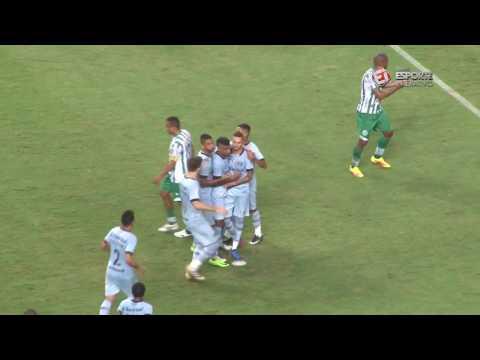 Melhores Momentos - Grêmio 4x0 Juventude - Campeonato Gaúcho - 25/03/2017