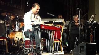 Nameless Shuffle Live At The Irish Steelguitar Festival 2010 - Marcel Parijs