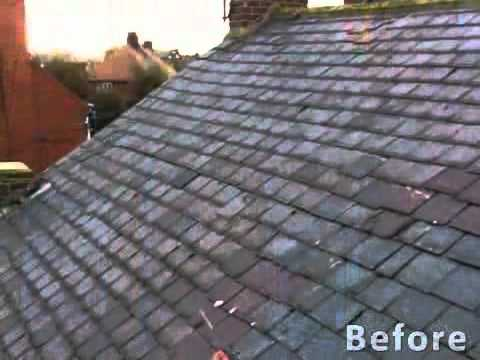 Roofing Services Covering The Yorkshire Area - Bond Roofing
