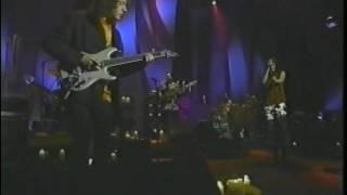 Caifanes - Aquí no es así (MTV Unplugged 1994)