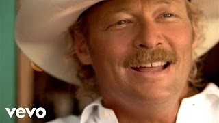 Alan Jackson – It's Five O' Clock Somewhere Video Thumbnail